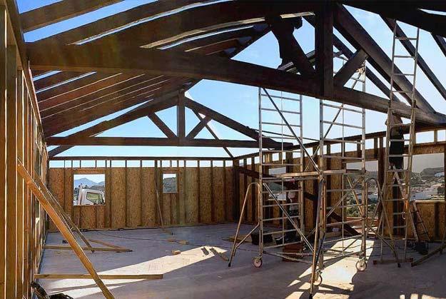 Carpintería NavarrOlivier construcción en madera ... - photo#45